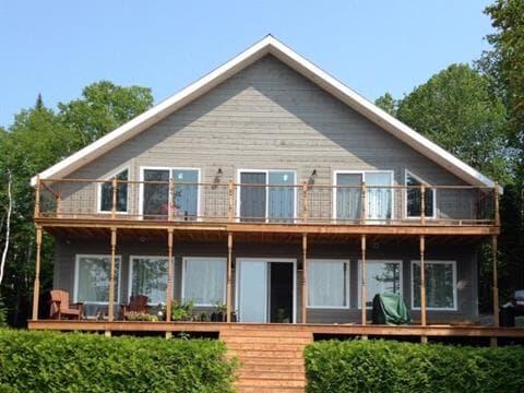 House for sale in Sainte-Paule, Bas-Saint-Laurent, 174, Chemin du Lac-du-Portage Est, 16153704 - Centris