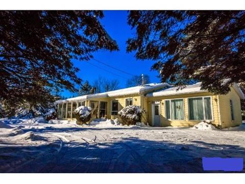 Maison à vendre à Sainte-Christine-d'Auvergne, Capitale-Nationale, 46, Route  Gélinas, 16007573 - Centris