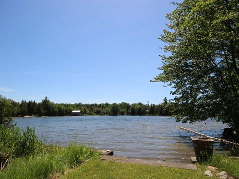House for sale in Magog, Estrie, 118, Chemin  Peasley, 27658298 - Centris.ca