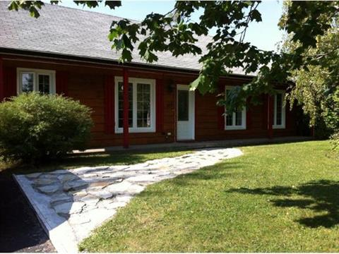 House for sale in Matane, Bas-Saint-Laurent, 155, Route  Harrisson, 26156364 - Centris
