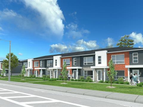 Maison en copropriété à vendre à Québec (Sainte-Foy/Sillery/Cap-Rouge), Capitale-Nationale, 7313, boulevard  Wilfrid-Hamel, 26760930 - Centris.ca