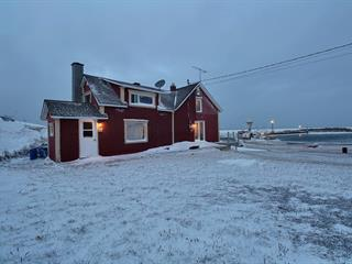 Maison à vendre à Cloridorme, Gaspésie/Îles-de-la-Madeleine, 423, Route  132, 14535803 - Centris.ca