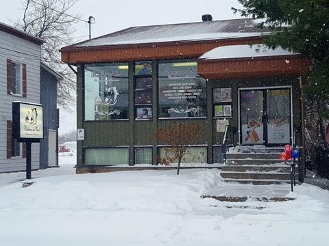 Commerce à vendre à Saint-Alexis, Lanaudière, 232, Rue  Principale, 12426681 - Centris.ca