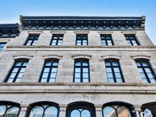 Condo à vendre à Ville-Marie (Montréal), Montréal (Île), 430, Rue de Bonsecours, app. 2, 28686938 - Centris.ca