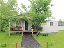 Maison à vendre à Adstock, Chaudière-Appalaches, 2, Rue  Brochu, 24556796 - Centris.ca