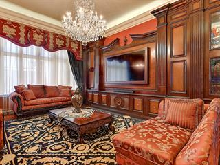House for sale in Montréal (Ahuntsic-Cartierville), Montréal (Island), 7775, Rue  De Villebon, 20034067 - Centris.ca