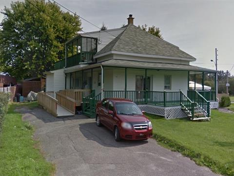 Maison à vendre à Canton Tremblay (Saguenay), Saguenay/Lac-Saint-Jean, 117Z - 119Z, Route  Villeneuve, 14281734 - Centris.ca
