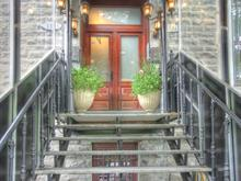 Condo / Apartment for rent in Ville-Marie (Montréal), Montréal (Island), 1189, Rue  Saint-Marc, apt. 2, 14647223 - Centris.ca