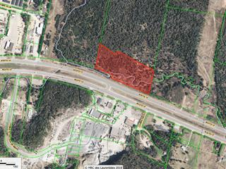 Lot for sale in Mont-Tremblant, Laurentides, Route  117, 15158912 - Centris.ca