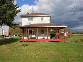 House for sale in Dudswell, Estrie, 228, Rue  Main, 24519428 - Centris.ca