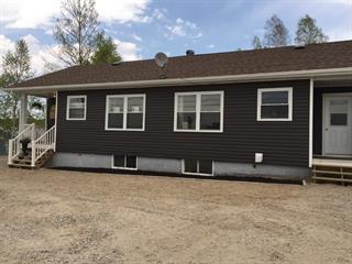 Duplex for sale in Témiscaming, Abitibi-Témiscamingue, 404, Montée  Letang, 23423040 - Centris.ca