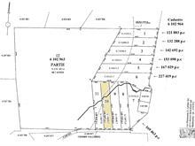 Terrain à vendre à Sainte-Catherine-de-Hatley, Estrie, Chemin  Vallières, 18133817 - Centris.ca