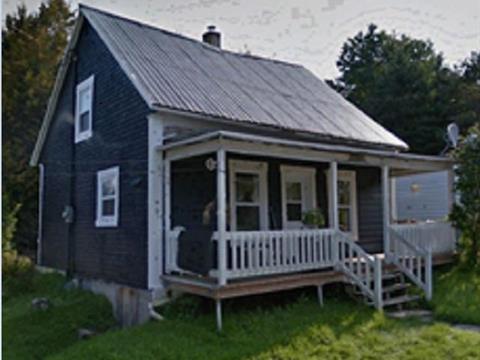 Maison à vendre à Saint-Damien-de-Buckland, Chaudière-Appalaches, 13, Rue  Saint-Bernard, 27141126 - Centris