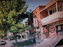 Quadruplex for sale in Montréal (Villeray/Saint-Michel/Parc-Extension), Montréal (Island), 3461 - 3467, Rue  Jean-Talon Est, 27886758 - Centris.ca