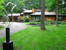 Maison à vendre à Sainte-Pétronille, Capitale-Nationale, 8094, Chemin  Royal, 21445223 - Centris.ca