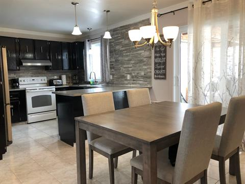 House for sale in Thetford Mines, Chaudière-Appalaches, 3780, Rue  Hamel, 9572397 - Centris.ca