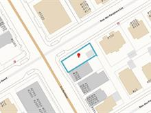 Terrain à vendre à La Cité-Limoilou (Québec), Capitale-Nationale, Rue des Peupliers Est, 21218153 - Centris.ca