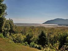 Terrain à vendre à Baie-Saint-Paul, Capitale-Nationale, Chemin du Cap-aux-Rets, 23180779 - Centris.ca