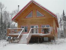 House for sale in Guérin, Abitibi-Témiscamingue, 193, Chemin du Petit-Pont, 13288743 - Centris.ca