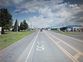 Terrain à vendre à Saint-Césaire, Montérégie, Route  112, 9786931 - Centris.ca