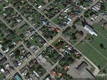 Terrain à vendre à Saint-Chrysostome, Montérégie, Rang  Notre-Dame, 26322440 - Centris.ca