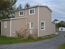 Maison à vendre à Sainte-Anne-des-Monts, Gaspésie/Îles-de-la-Madeleine, 32, 11e Rue Ouest, 27333929 - Centris