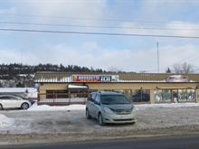 Bâtisse commerciale à vendre à Ville-Marie, Abitibi-Témiscamingue, 38, Rue des Oblats Nord, 27062533 - Centris.ca