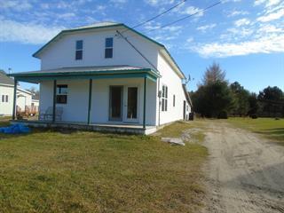 House for sale in Moffet, Abitibi-Témiscamingue, 30, Rue  Principale, 14195480 - Centris.ca
