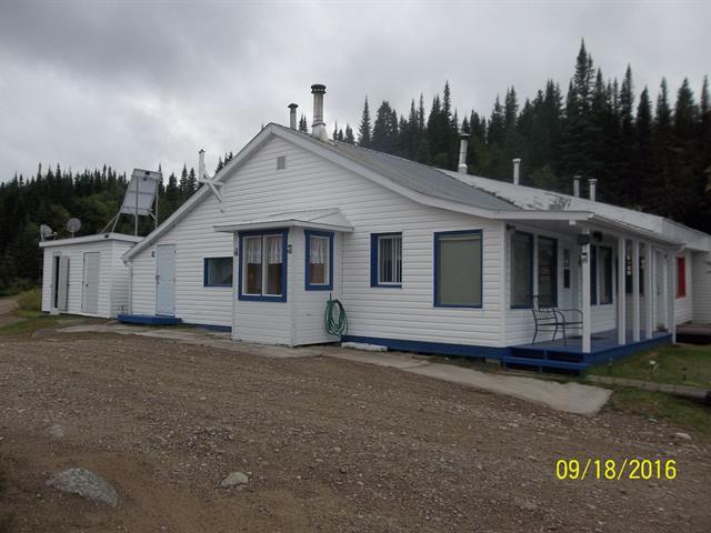 Maison à vendre à Mont-Valin, Saguenay/Lac-Saint-Jean, Rue  Non Disponible-Unavailable, 28050283 - Centris.ca