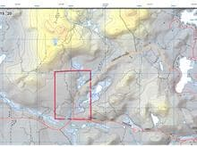 Terre à vendre à Alleyn-et-Cawood, Outaouais, 402, Chemin  Copeland-Evans, 25302548 - Centris.ca