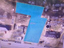 Terrain à vendre à Brownsburg-Chatham, Laurentides, Route du Canton, 9856930 - Centris.ca