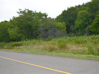 Lot for sale in Sainte-Anne-de-la-Pocatière, Bas-Saint-Laurent, Chemin des Sables Est, 21672398 - Centris.ca