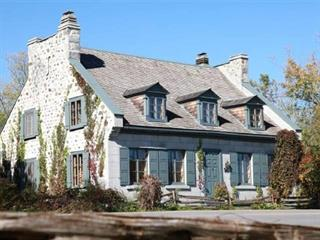 Hobby farm for sale in Lanoraie, Lanaudière, 947A, Grande Côte Ouest, 18945724 - Centris.ca