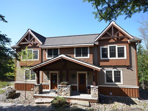 Maison à vendre à Mont-Tremblant, Laurentides, 112, Rue  Dubois, 12495566 - Centris.ca