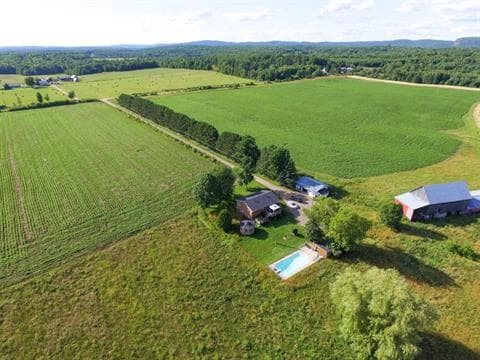 Farm for sale in Sheenboro, Outaouais, 18, Chemin  Meehan, 21884457 - Centris.ca