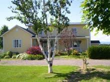 Maison à vendre à Montmagny, Chaudière-Appalaches, 563, Chemin des Sucreries, 18320525 - Centris.ca