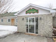 Commercial building for sale in Cookshire-Eaton, Estrie, 5, Rue de la Station, 21534475 - Centris.ca