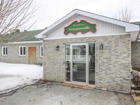 Commercial building for sale in Cookshire-Eaton, Estrie, 5, Rue de la Station, 21534475 - Centris.ca