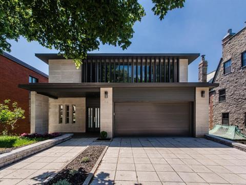 House for rent in Westmount, Montréal (Island), 44, Avenue  Sunnyside, 23523850 - Centris.ca