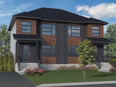 House for sale in Granby, Montérégie, 657, Rue du Noisetier, 22846016 - Centris.ca