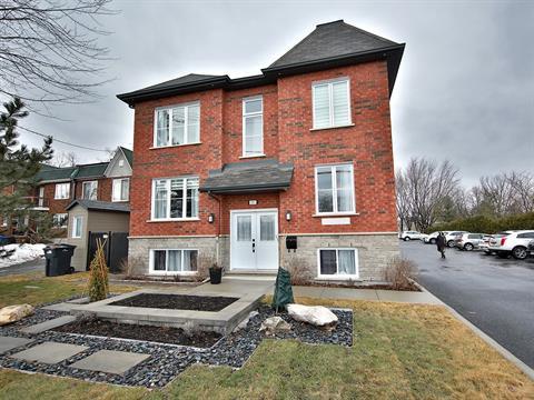 Maison à vendre à McMasterville, Montérégie, 251, Chemin du Richelieu, 17247468 - Centris.ca