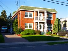 Quadruplex for sale in Saint-Hyacinthe, Montérégie, 2755, Avenue  Bourdages Nord, 23580795 - Centris.ca