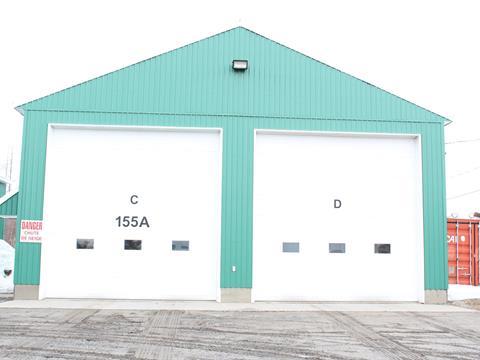 Bâtisse commerciale à vendre à Saint-Lambert-de-Lauzon, Chaudière-Appalaches, 155, Rue  Damase-Breton, 20278615 - Centris