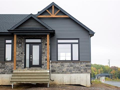 House for sale in Pont-Rouge, Capitale-Nationale, 256, Rue du Rosier, 11275690 - Centris.ca