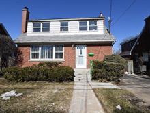 House for sale in Saint-Laurent (Montréal), Montréal (Island), 2025, Avenue  O'Brien, 9235709 - Centris