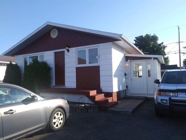 House for sale in Matane, Bas-Saint-Laurent, 365, Rue  Bouillon, 23627378 - Centris.ca
