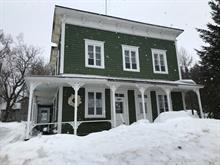Maison à vendre à Saint-Didace, Lanaudière, 480, Rue  Principale, 19202395 - Centris.ca