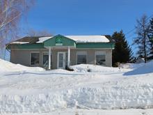 Maison à vendre à Lac-au-Saumon, Bas-Saint-Laurent, 15, Rue  Rioux, 12728720 - Centris.ca