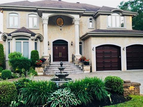 Maison à vendre à Dollard-Des Ormeaux, Montréal (Île), 4, Place  Northview, 26829236 - Centris
