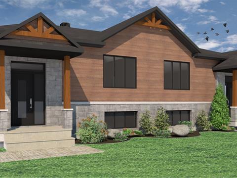 Maison à vendre à Pont-Rouge, Capitale-Nationale, 250, Rue du Rosier, 9433293 - Centris.ca